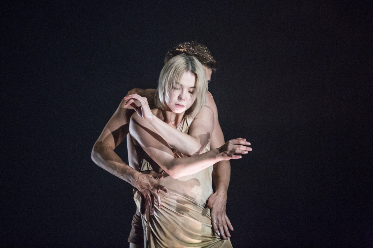 My Land returns to the stage at the Pécs International Dance Festival