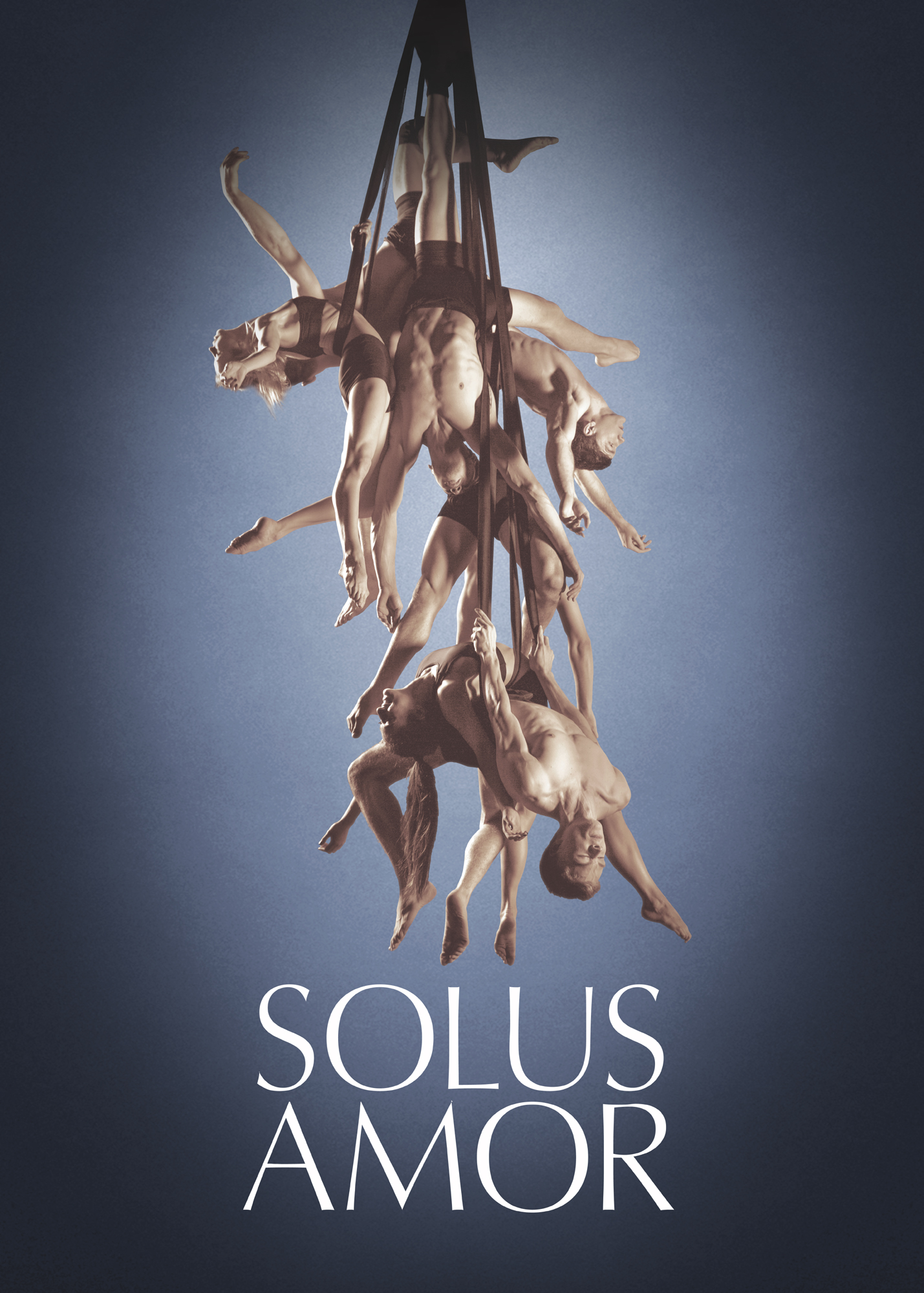 Watch the teaser trailer of Solus Amor, our new show in the making!